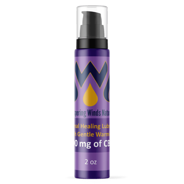 Personal Healing Lubricant